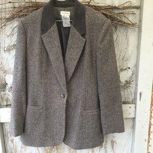 White Stag Blazer Jacket size 16